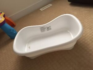 Baby/Toddler Tub - good condition - $8