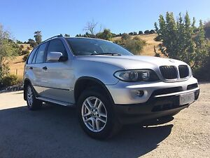 BMW E53 X5 3.0D (CHEAPEST, LOWEST KM DIESEL IN TAS) Lindisfarne Clarence Area Preview