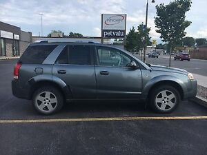 2006 Saturn vue AWD safetied of as is