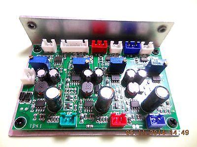 Analogue Rgb Laser Driver For 638nm 300mw532nm 200mw450nm 500mwset 12v2a