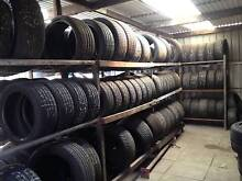 205 / 65 R15 Second hand tyres ** Fitted & Balancing ** Bayswater Bayswater Area Preview
