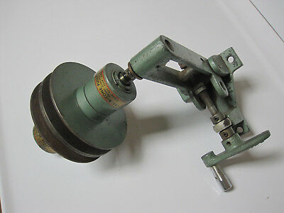 Gerbing Mfg Roto-cone With Var-a-cone Pully No. 51 Elgin Ill Usa