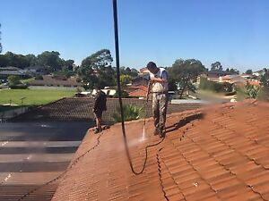 Roof painting and cleaning Mosman Mosman Area Preview