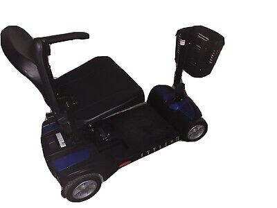 Drive Style Plus Car Boot Portable Mobility Scooter 4 mph