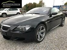 BMW M6 Cabrio,Navi,HiFi,Soft-Close,M Drivers Package