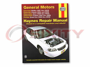 pontiac montana engine diagram starter 1999 pontiac montana engine diagram pontiac grand am repair manual ebay #13