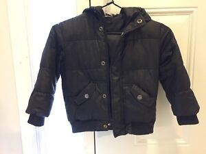 Down filled jacket 3T