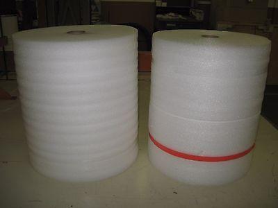 18 Pe Foam Wrap 24 X 550 Per Order - Ships Free