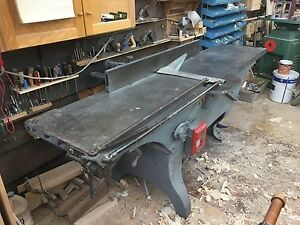 """16"""" Jointer"""