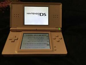 Nintendo DS Console, Accessories & Games Mooroopna Shepparton City Preview