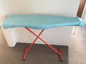 Ironing board Kingsford Eastern Suburbs Preview