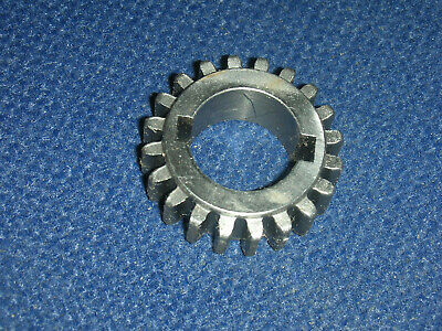 New Oem Factory Part Atlas Craftsman 9-12 Lathe 9-101-20a 20 Tooth Change Gear