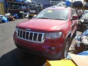 Jeep Grand Cherokee Laredo Parts Bumper Guard Strut Hub Module Revesby Bankstown Area Preview