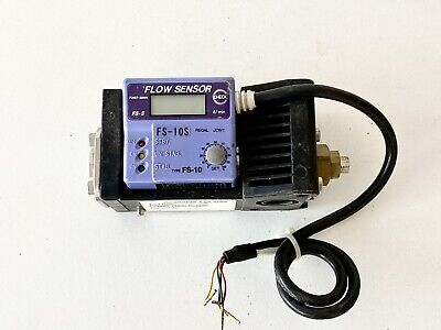 Regal Flow Sensor Fs-10s