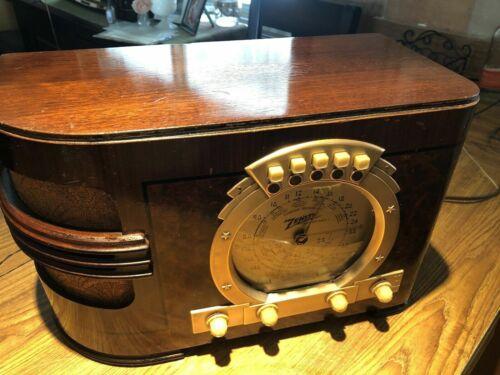 ZENITH/PHILCO/RCA/SILVERTONE  Radio/Electronics repair And Restoration Service.