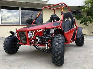 """SYNERGY RED BACK 150CC DUNE BUGGY GO CART ATV """"NEW 2016 MODELS"""" Burleigh Heads Gold Coast South Preview"""