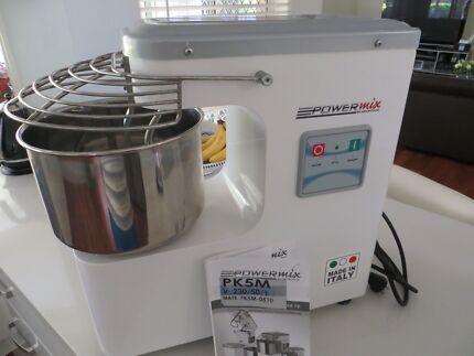 Bakery mixer 10kg