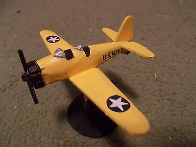 - Built 1/72: American TIMM N2T TUTOR Trainer Aircraft US Navy
