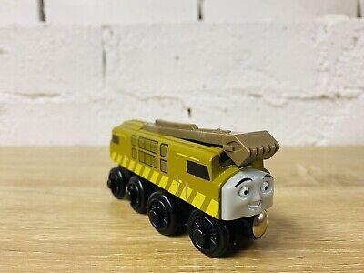 Diesel 10 - Thomas & Friends Wooden Railway Trains WIDEST RANGE OF TRAINS