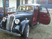 """Vantage 1946 Standard """"Flying 14"""" for sale West Perth Perth City Preview"""