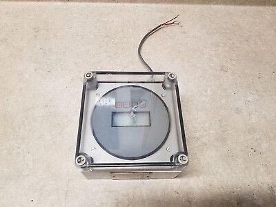 Halliburton Model Mc-rtu Flow Analyzer