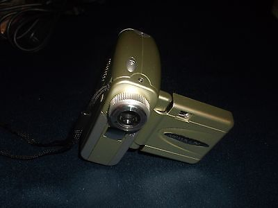 M1 Camcorder (Digitaler Camcorder im Miniformat m. 1,5
