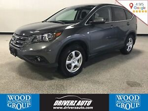 2014 Honda CR-V EX-L  AWD, REAR CAMERA, Financing Available!!!