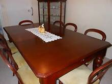Elegant Dining Room Furniture Asquith Hornsby Area Preview