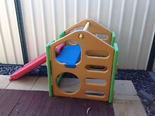Plastic toddler play gym Success Cockburn Area Preview