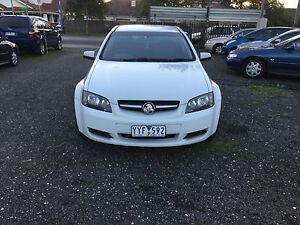 2008 Holden Commodore Sedan Preston Darebin Area Preview