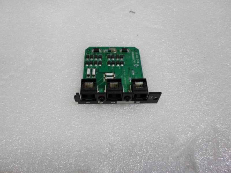 Transtector 1000-1192 T1 Dxr-t1-mod T1/e1 Surge Protector Module Used