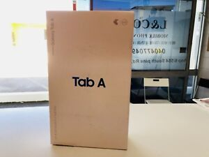Samsung galaxy tab a 16gb wifi 4g new sealed in box