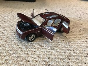 Lincoln Die-cast car