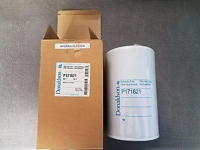 New Genuine Donaldson Hydraulic Filter P171621