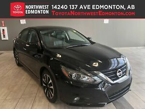2017 Nissan Altima 2.5 SL | Navigation | Bluetooth | Backup Cam