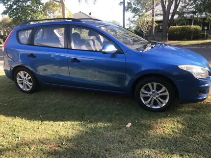 Wanted: Hyundai i30 Wagon Diesel 2010
