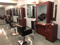 LOOKING FOR HAIRDRESSER & NAIL TECHNICIAN