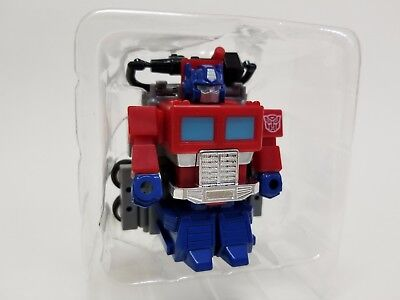 Choro Q Robo Transformers Optimus Prime Takara popy