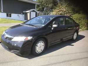 2011 Honda Civic - one owner