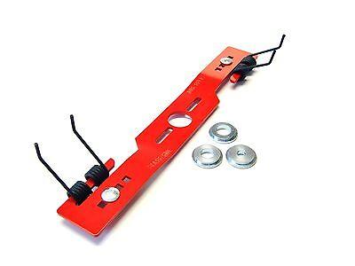 Rasenmäher Power Rake (Vertikutiermesser für Rasenmäher Doppelfeder POWER RAKE )
