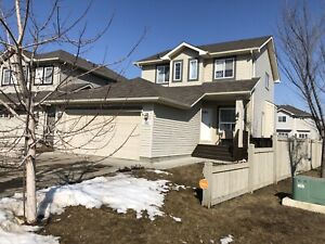 4 Bedroom house in Rutherford finish basement