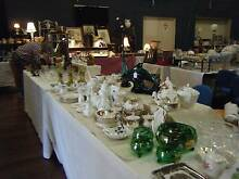 Mandurah Antique & Collectors Club Dower Street Fair Cloverdale Belmont Area Preview