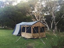 NEED GONE ASAP! 2009 Oz Trail Camper Trailer Waitara Hornsby Area Preview