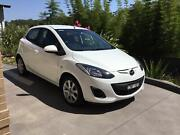 2014 Mazda 2 with very low km Terrigal Gosford Area Preview
