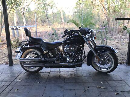Harley Davidson Deloraine Meander Valley Preview