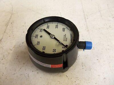 Ashcroft 0-400 Psi Gauge Used