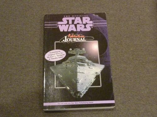 West End Games WEG RPG Star Wars Adventure Journal Vol. 1, #13 May 1997