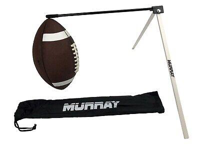 Murray Sporting Goods Pro Football Kicking Tee - Field Goal Kicking Holder Field Goal Tee