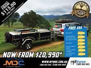 MDC VENTURER LT 2016 (Cape York Edition) Campbellfield Hume Area Preview