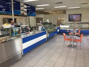 Takeaway Townsville Townsville City Preview